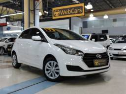 Hyundai HB20 1.0 Comfort Flex 12v - Manual 2017