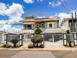 Atibaia SP Linda Casa Fino Acabamento 4 Dormitórios Ref. AJP-5
