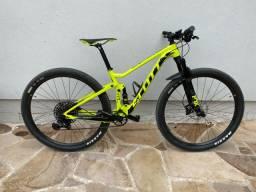 Bike Scott Spark RC 900