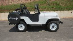 Jeep willins