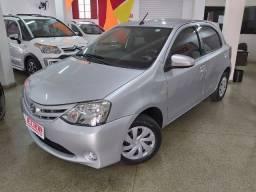 Toyota Etios Xs 1.5 Automatico Completo !!!