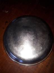 Prato antigo de balança