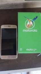 Moto G 5S usado
