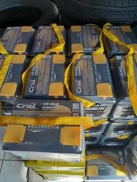 Bateria Boa e barata