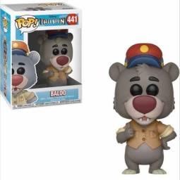 Funko Pop! Disney Talespin: Baloo #441