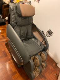 Poltrona Massageadora Luxury da Relaxmedic