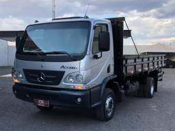 Mercedes-benz accelo 815 2016
