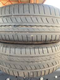 Par Pneus 185 60 R15 Pirelli Cinturato P1