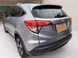 Honda HR-V flex