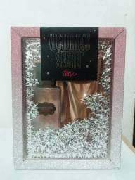 Perfume kit importado novo