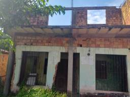 casa inacabada