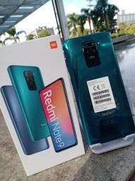celular redmi note 9 64gb - porto alegre - rs