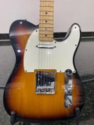 Guitarra Fender Telecaster standart mex