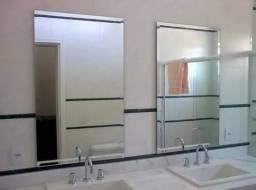 Espelho Apartir de 350Reais.