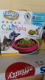 Briquedo para gatos Spin Cat