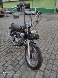 Raridade - Yamaha Virago 250cc 2002