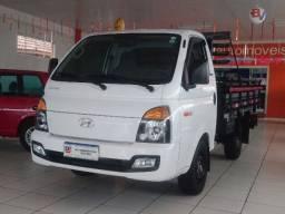 Hyundai HR 2.5 2018 Madeira ou Baú de Metal