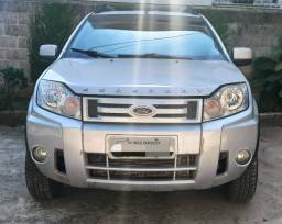 Ford Ecosport XLT 2011/2012 Aut.