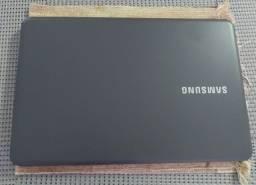 Notebook Samsung Core i3 de 7ª geração 4GB 1TB Tela Full HD 15.6