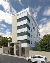 Cobertura à venda com 4 dormitórios em Jaraguá, Belo horizonte cod:4941