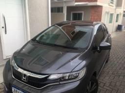 Honda FIT EXL 2018 1.5 CVT