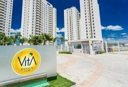 Apartamento Vita Residencial Club