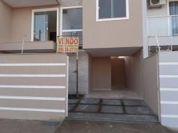 Vendo casa 3 quartos