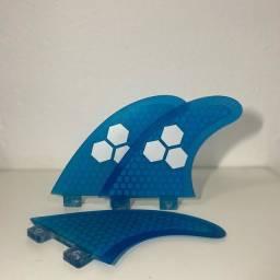 Quilhas Honeycomb FCS I