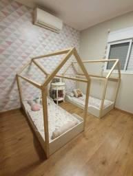 Cama Montessori Tok Stok - Super conservada ( 1 unidade)