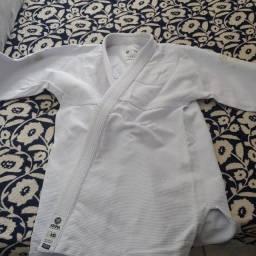 Kimono Atama Infinity Collab A2L Jiu Jitsu