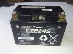Bateria de moto alta cilindrada yuasa 12v 11.2ah : aplicações abaixo