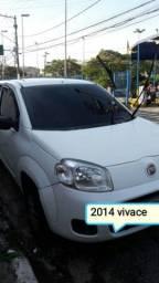FIAT UNO VIVACE 2014