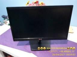 Monitor LED Lg  Flatron 20 Polegadas Defeito **59,99** Leia o Anuncio **PIX**