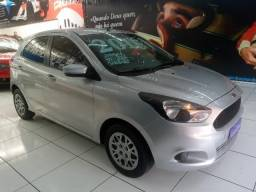 Ford Ka Hatch SE 1.0 Flex