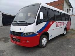 Micro onibus Volare W8 Rodoviario 28 lg
