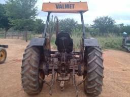 Trator Valmet