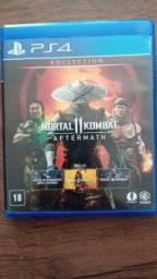 Mortal Kombat 11 aftermat