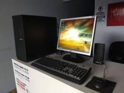 Computador com placa de vídeo