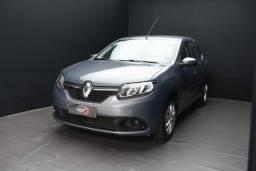Título do anúncio: Renault Logan Expression 1.6 2017