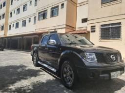 Nissan frontier XE 2013