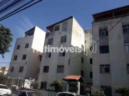 Apartamento à venda com 2 dormitórios em Glória, Contagem cod:857003