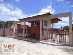 Título do anúncio: Casa para alugar, 60 m² por R$ 600,00/mês - Itapoã - Caucaia/CE