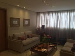 Apartamento à venda com 3 dormitórios em Monte castelo, Campo grande cod:BR0AP12428