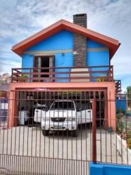 Casa com 4 dormitórios à venda, 198 m² por R$ 480.000,00 - Laranjal - Pelotas/RS