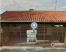 Excelente Oportunidade Casa na cidade de Ourinhos SP