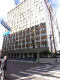 Apartamento com 3 dormitórios para alugar, 74 m² por R$ 900,00/mês - Centro Cívico - Curit