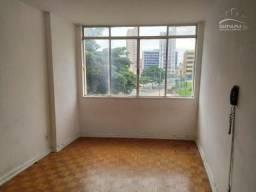 Apartamento para alugar com 1 dormitórios em Centro, Sao paulo cod:105056