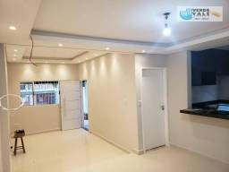 Casa com 3 dormitórios à venda, 100 m² por R$ 480.000 - Cidade Vista Verde - São José dos