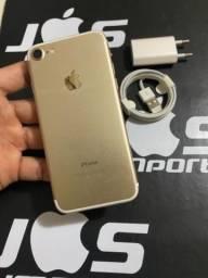 iPhone 7 32gb Gold sem defeitos
