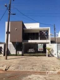 Sobrado com 4 dormitórios à venda, 180 m² por R$ 600.000,00 - Jardim Morumbi - Goioere/PR